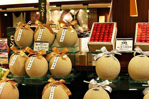 melon by JanneM, via Flickr