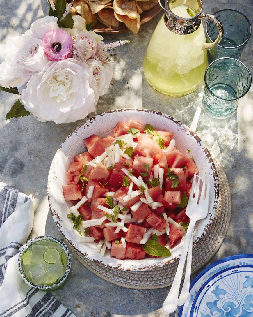 how to eat a jicama fruit