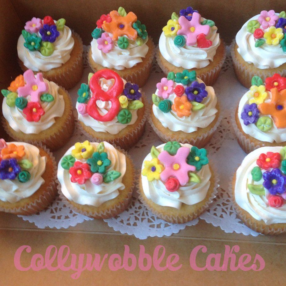 Collywobble Cakes Seattle Bakery