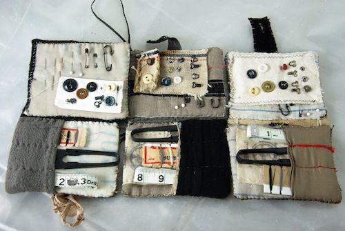 repair kit | hazel brown