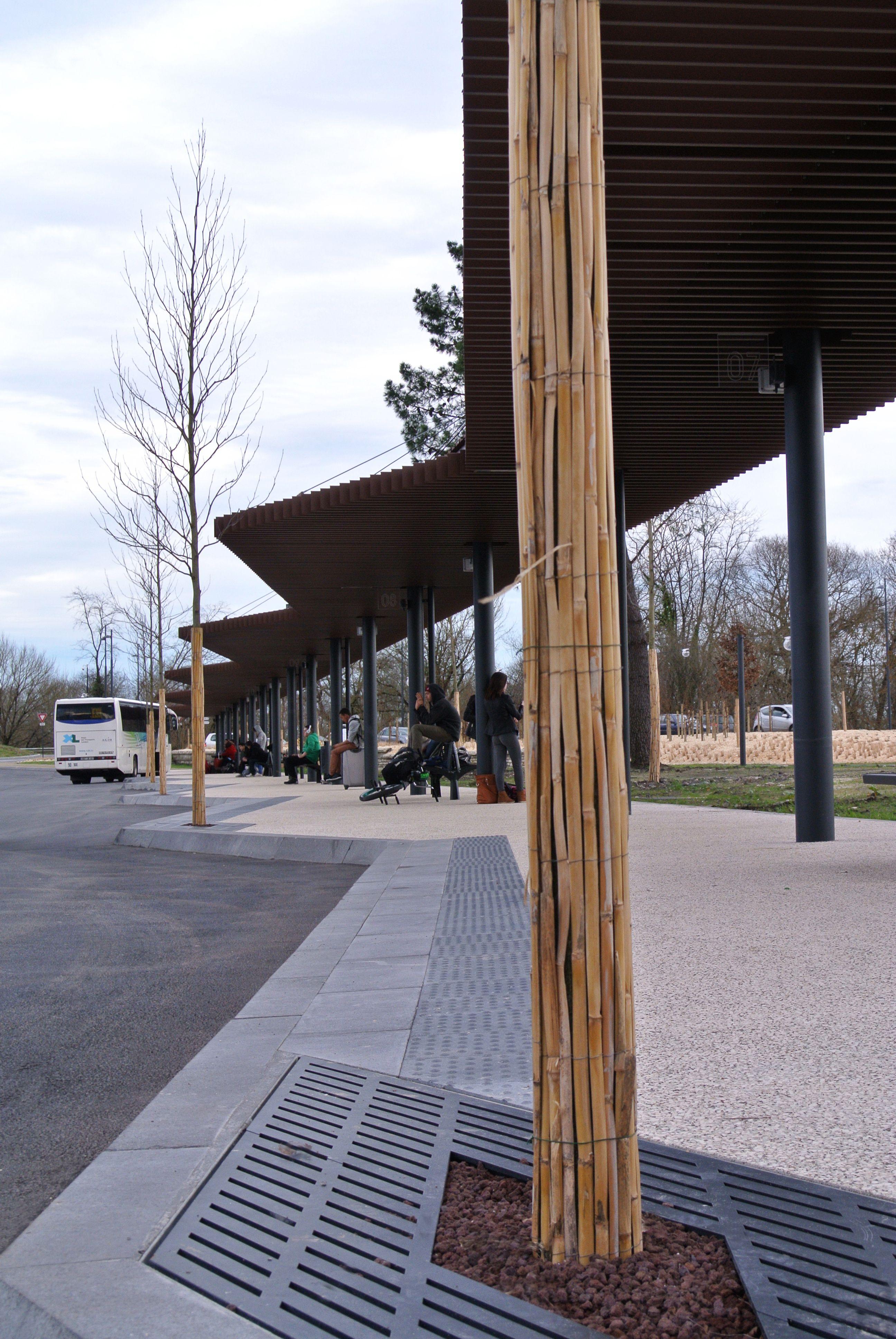 Accueil Urbanisme Espace Public Architecture