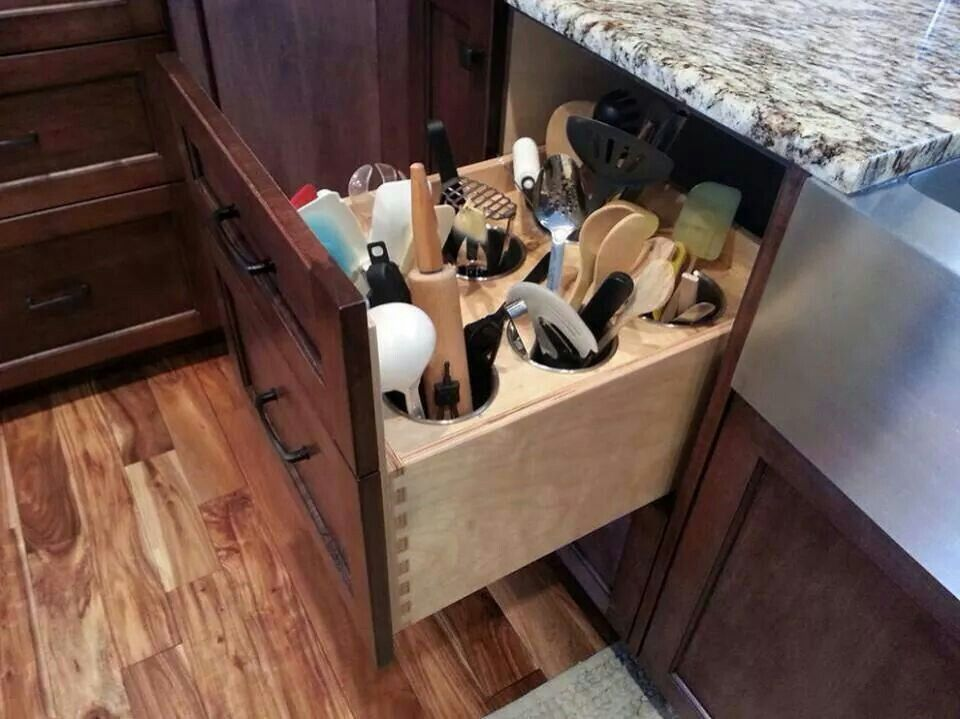 Consider Replacing The Dishwasher With This Kitchen Remodel