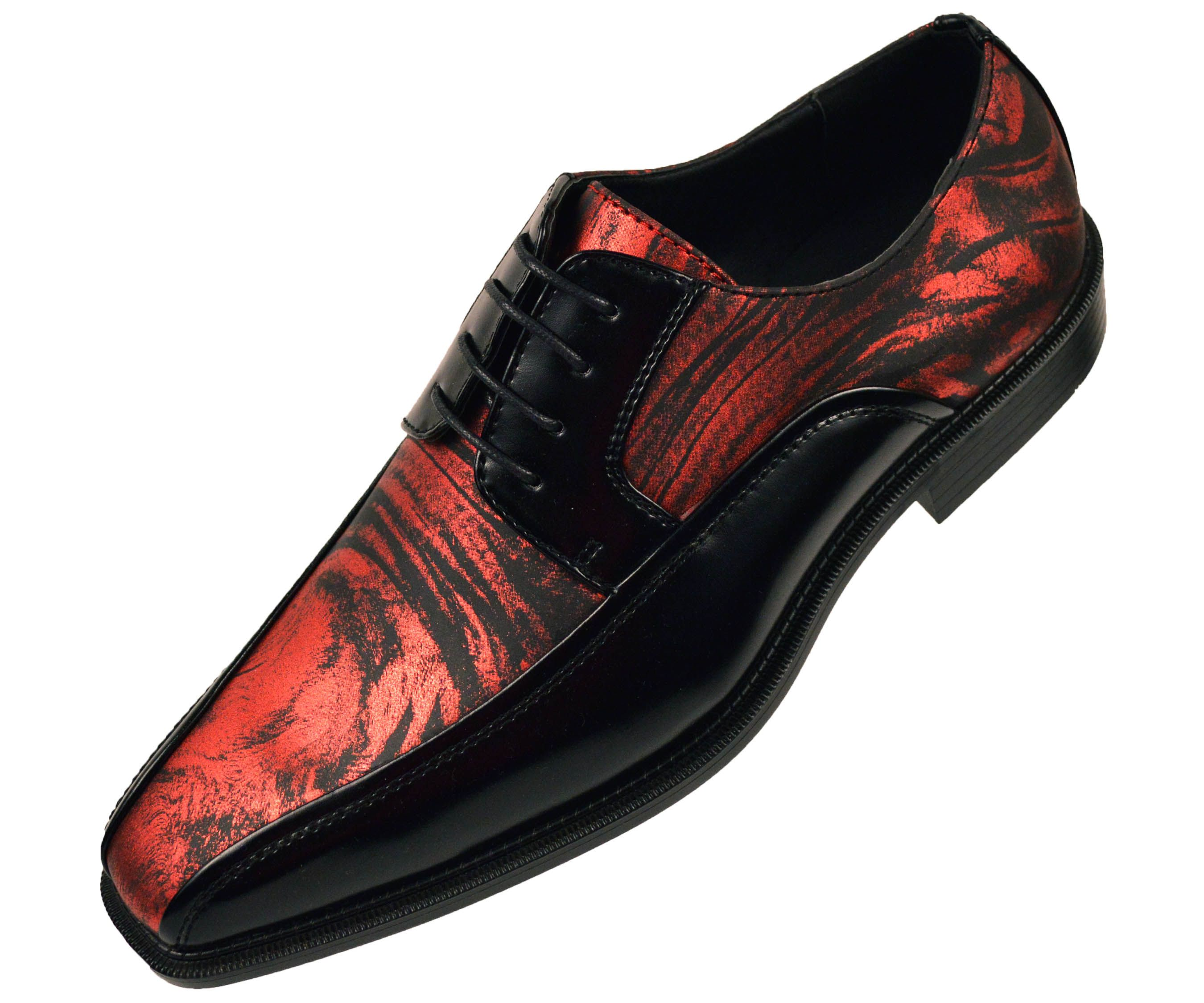Bolano Bolano Mens Metallic Swirl Printed Formal Oxford Tuxedo Dress Shoe Comfortable Lace Up Design Walmart Com Dress Shoes Men Oxford Shoes Men Dress Shoes [ 2250 x 2700 Pixel ]