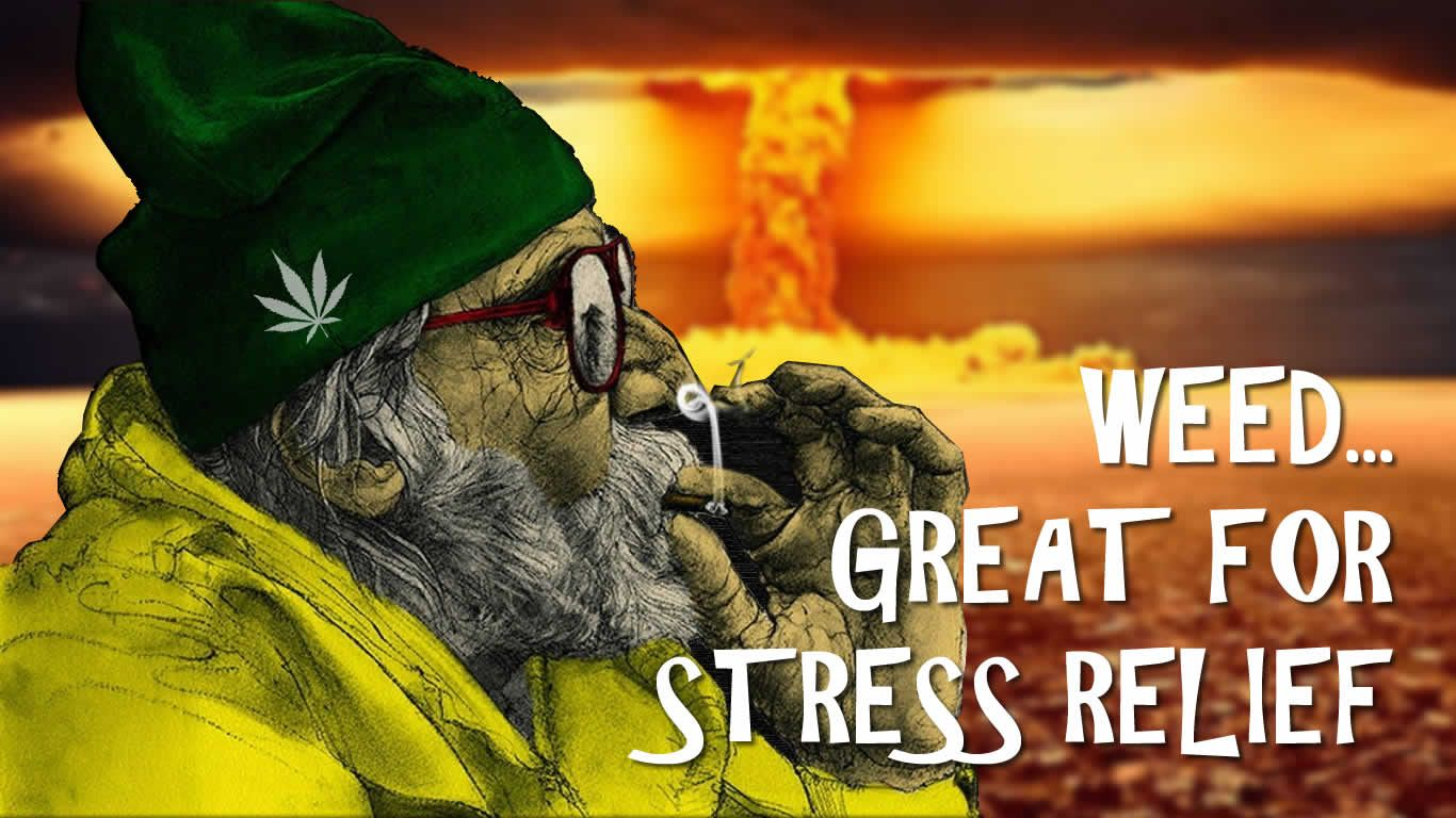 Funny Memes For Stress : Weed memes funny marijuana meme cannabis meme weedu great for