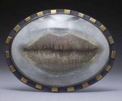 Jessica Calderwood, Velvet Da Vinci Gallery