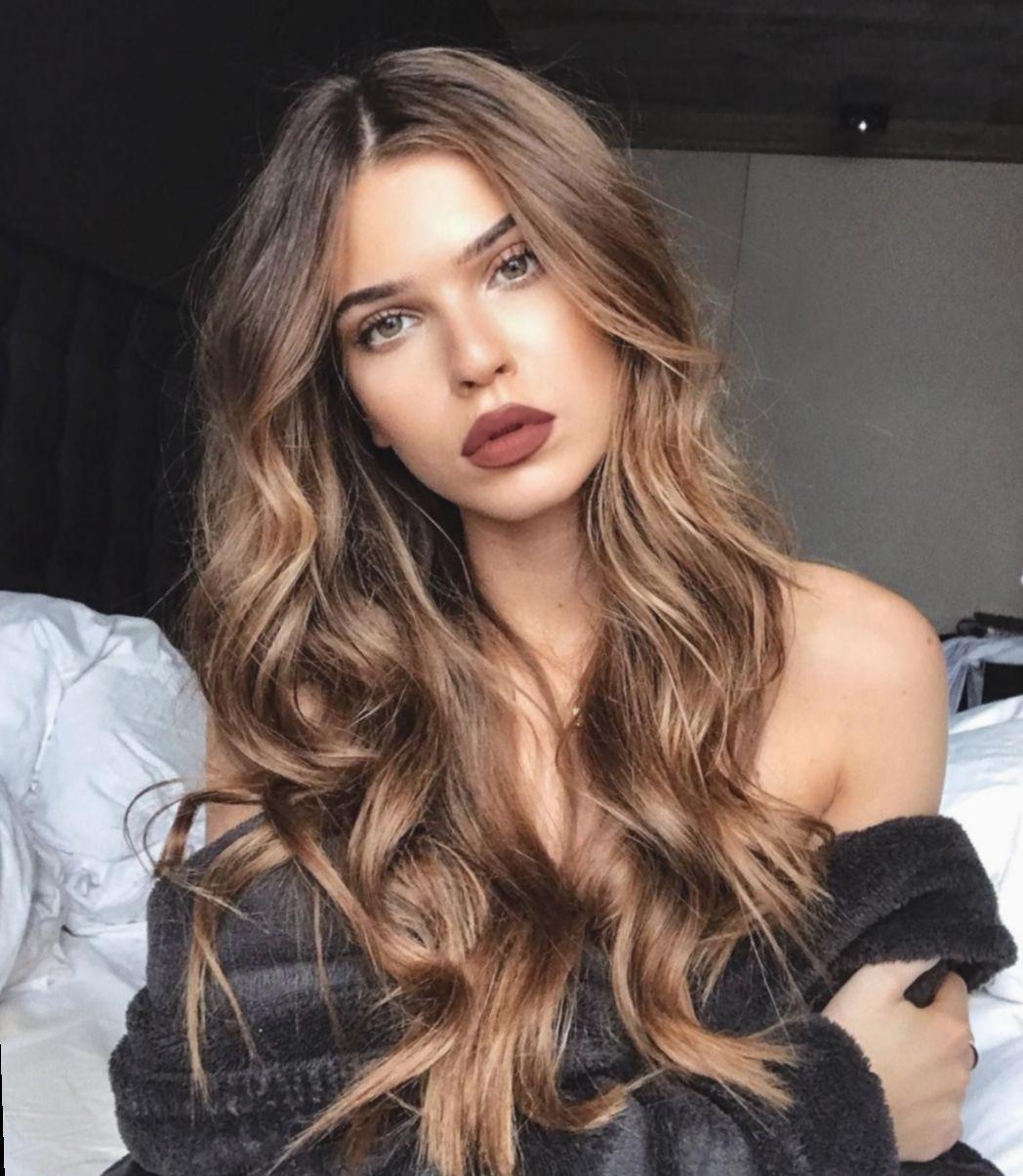Cute Hairstyles For Going Out Curls Aderitacristina Miniensaio Miniensaiodiadascriancas Brown Hair Balayage Ash Hair Color Blonde Brown Hair Color