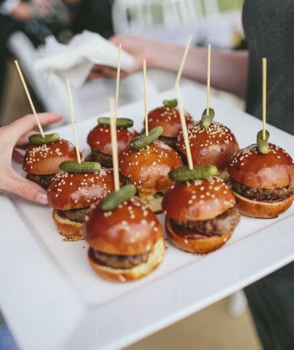 Comfort Food Wedding Menu: 11 Ideas That Will Transform Your Backyard Into The Best