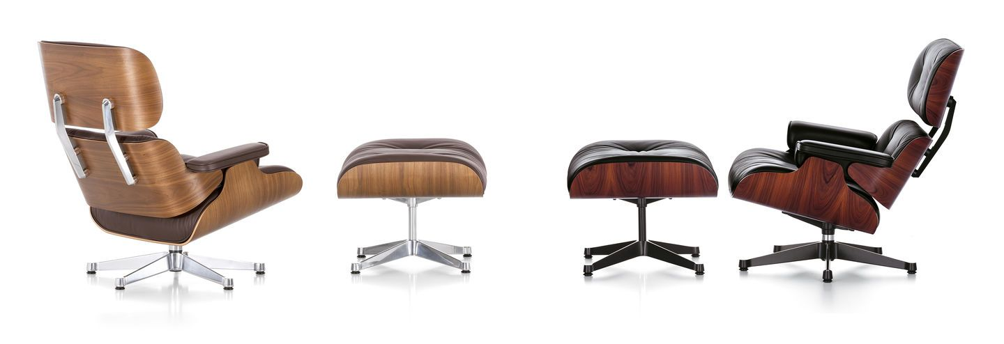 Vitra Lounge Chair Ottoman In 2020 Vitra Lounge Chair Vitra Lounge Lounge Chair