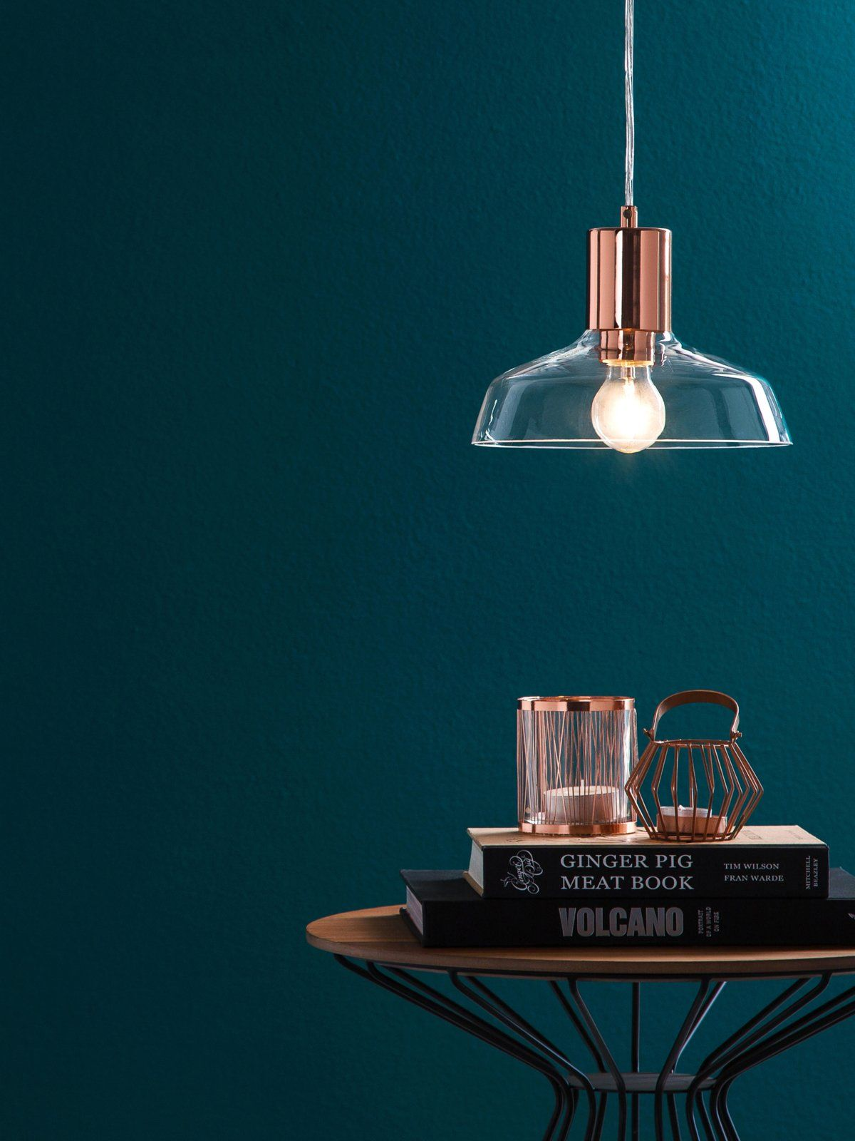 Schlafzimmer Lampe Home24 Wohntrends 2017 Deko Möbel Farben And Co Navy Is The