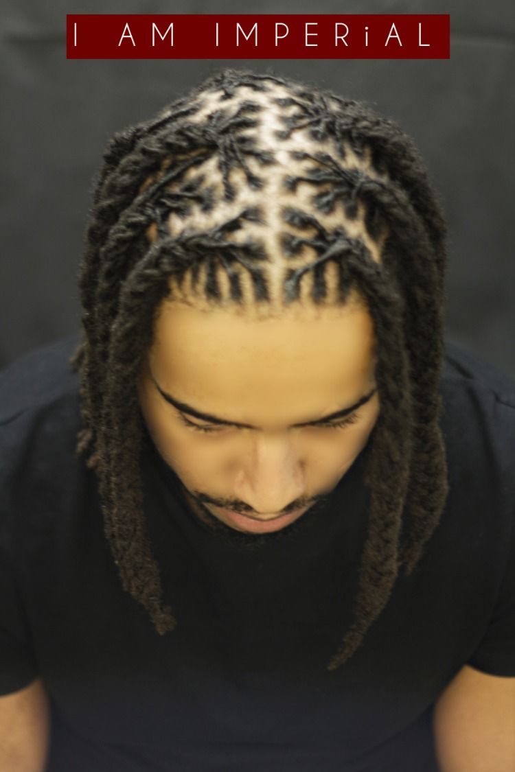 46++ Dread hairstyles for men inspirations