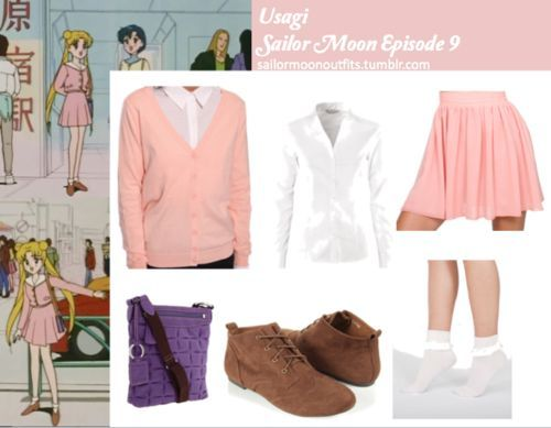usagi tsukino clothes , Google Search