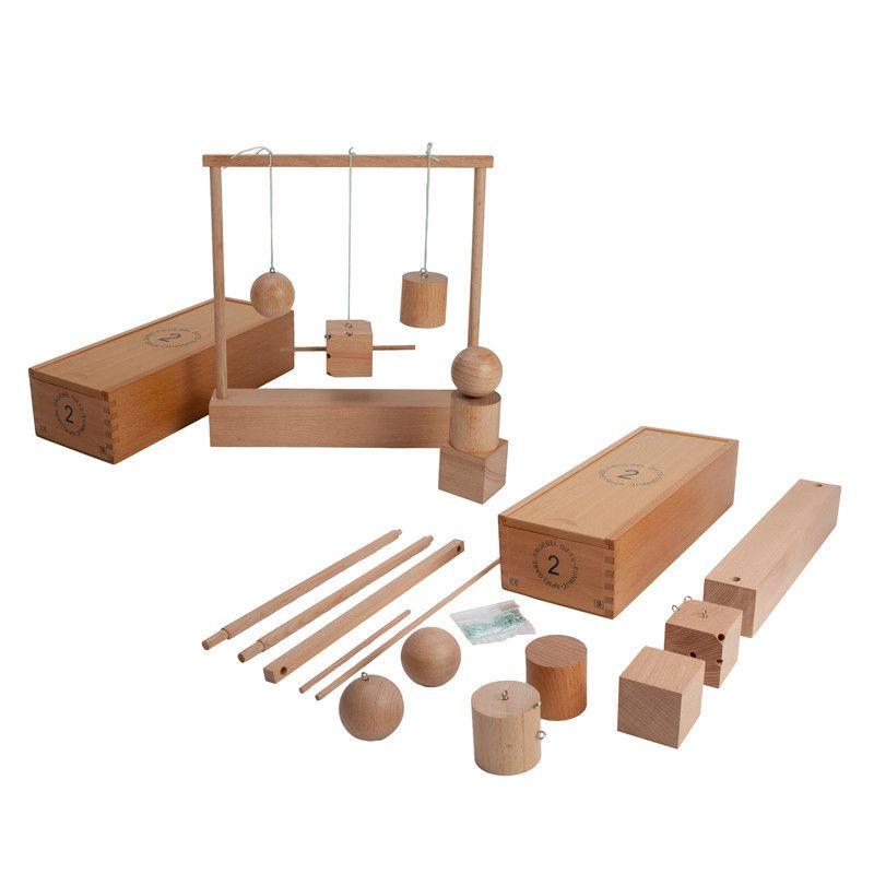 Froebel Block Gifts   Objetos