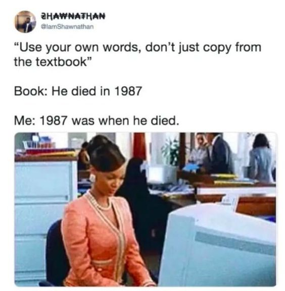 22 Student Life Memes Hilarious 26 Quotes Funny Tweets Really Funny Memes Crazy Funny Memes