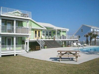 Vrbo 214066ha The Tiki House W Private Pool