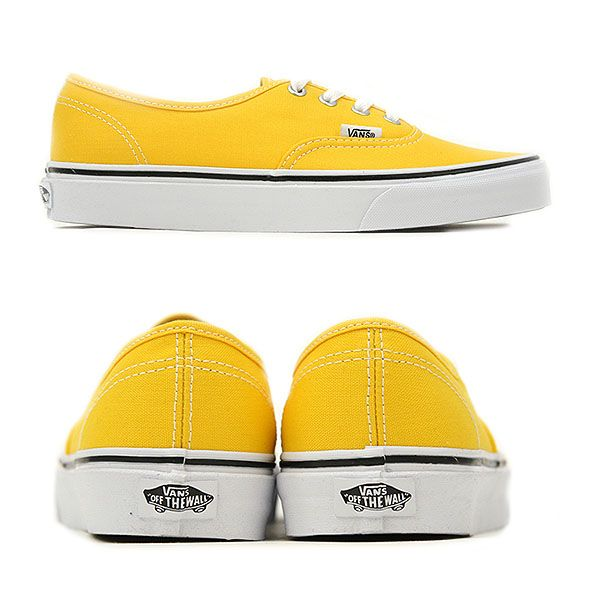 1cb57a1048 Vans Authentic Cyber Yellow facebook/streetway budapest | V A N S ...