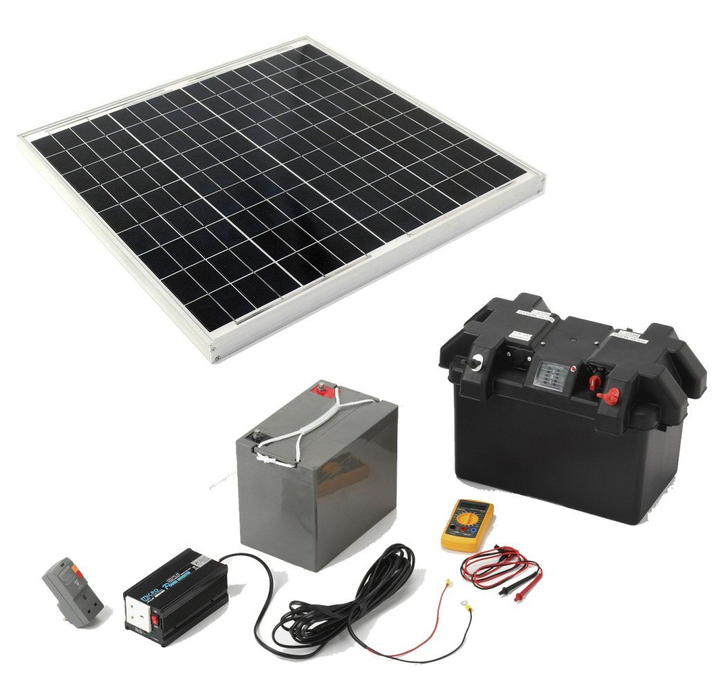 House solar power kits are productive in not just offering and ...