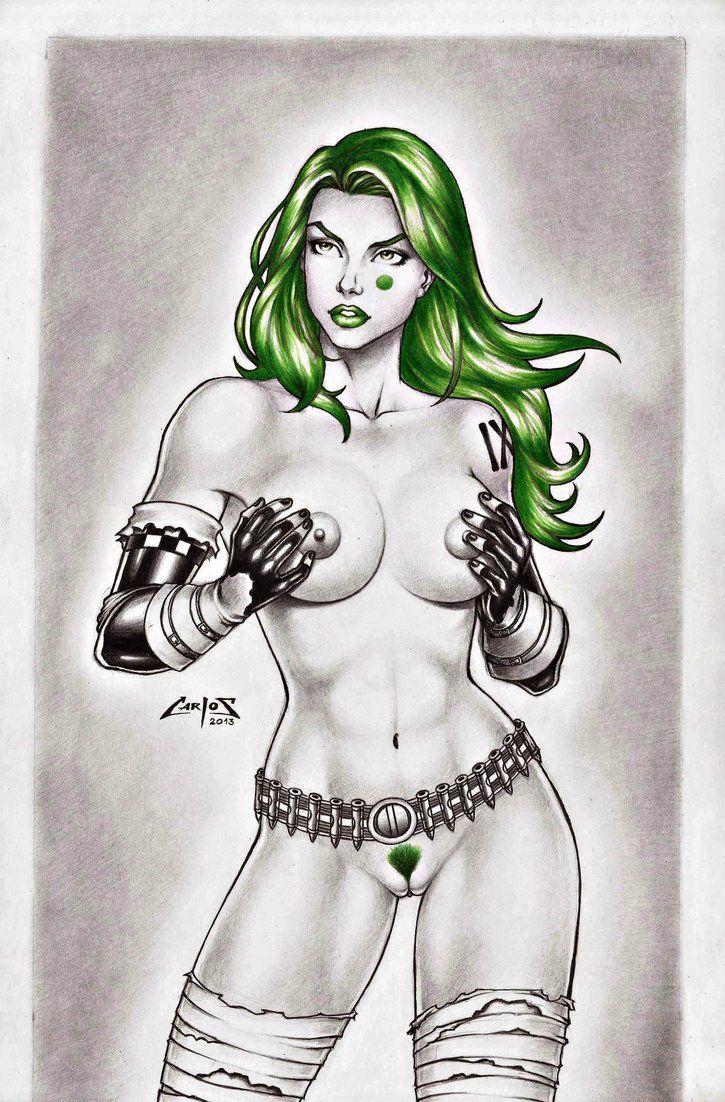 Aphrodite Image x nude comics