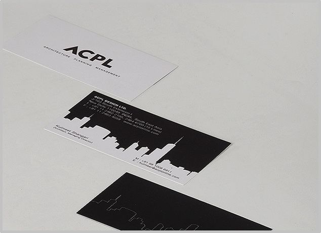 best architectural business cards - Google Search