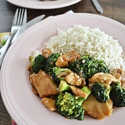 Top 10 best chinese dinner recipes chinese chicken broccoli and top 10 best chinese dinner recipes chicken and broccoli forumfinder Image collections