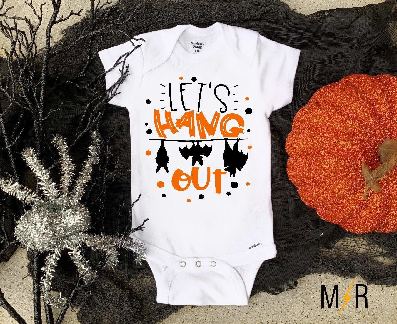 newborn onesie funny onesie halloween newborn HALLOWEEN onesie got it haunt it newborn onesie baby onesie GHOST halloween baby