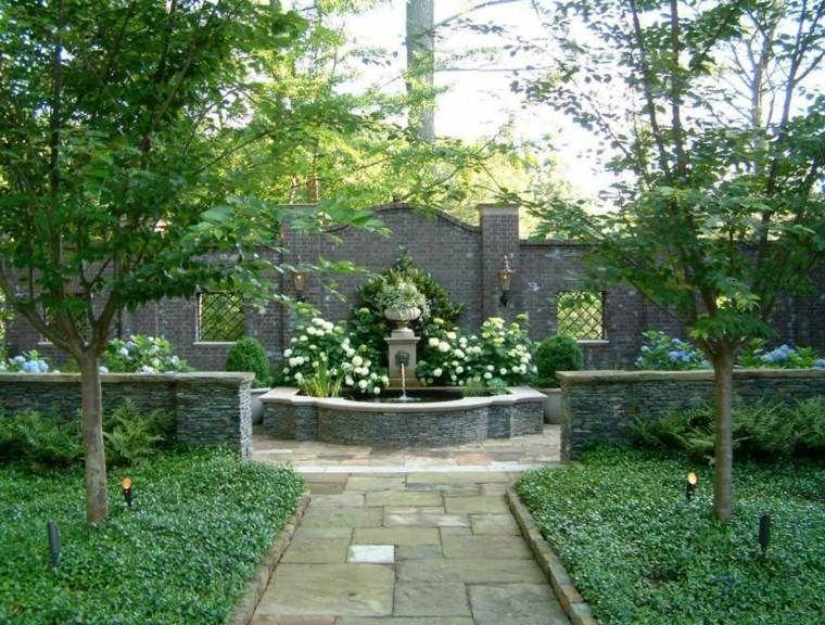 plan de jardin inspirez vous de ces exterieurs classiques
