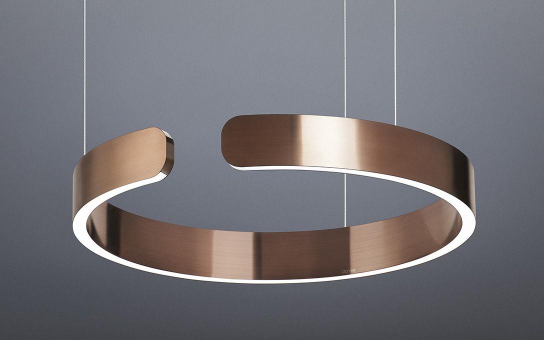 Occhio Mito Sospeso Steel Lighting Online Lighting Stores Lighting Store