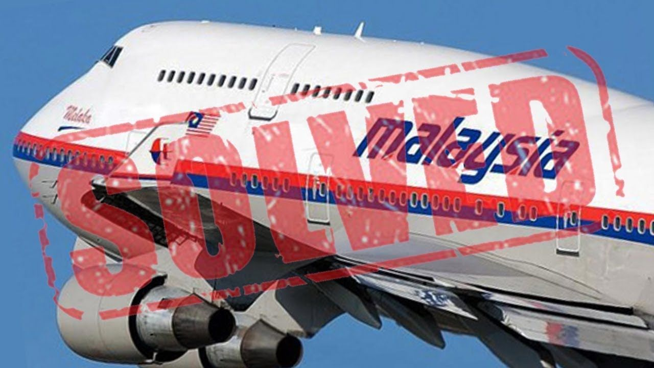 Man Finds Missing Malaysia Flight Mh370 On Google Maps That S