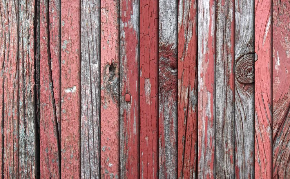Redweatheredwoodwallpaper Red Barn Wood Background Red