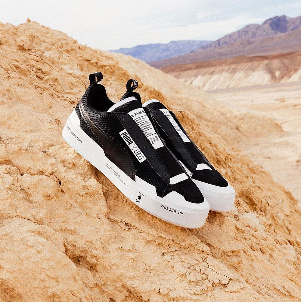 727955d9d1c Puma X Ueg High-top Sneakers cv-writing-jobs-recruitment-uk.co.uk