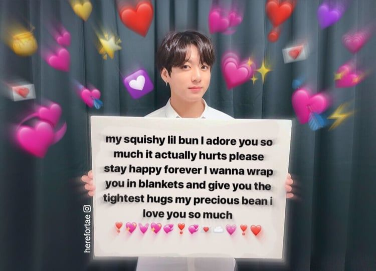 It S Ture I Do Love You Guys A Lot But For Sometime I Haven T Been Updating On The Pins Or Pinning More But I Will Try And Cause Bts Memes Bts