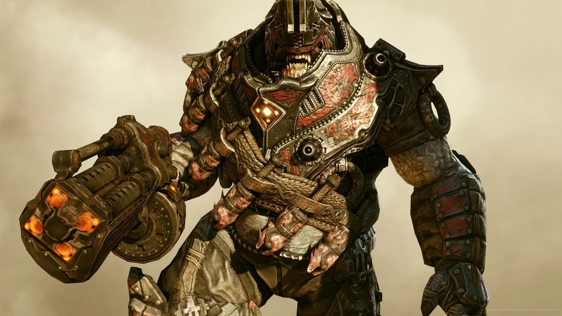 Image Result For Gears Of War Locust Wallpaper Hd Gears Of War