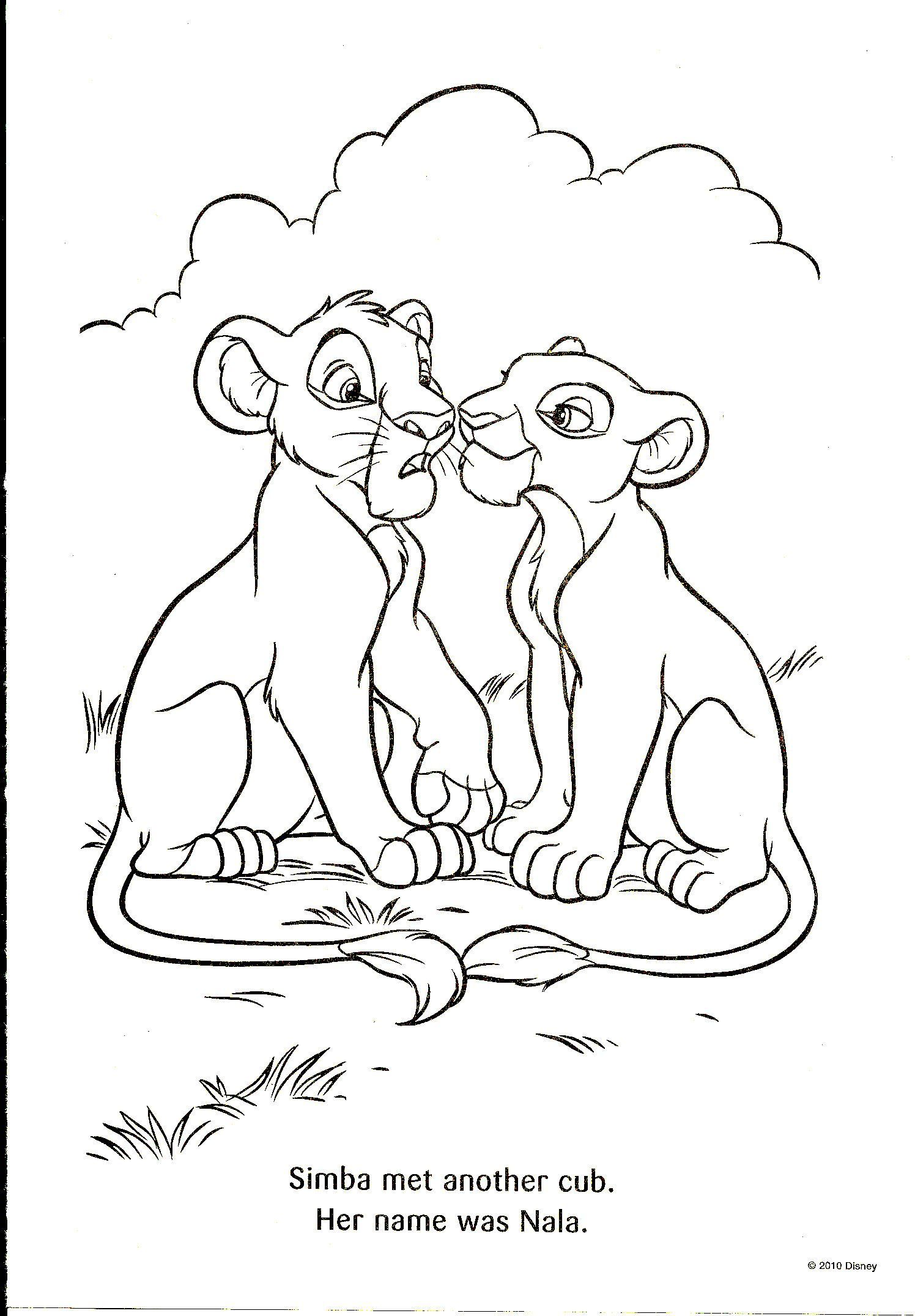 Pin By Carla Sluiter On Coloring Pages And Fun Images To Draw Lion Coloring Pages Horse Coloring Pages Disney Coloring Pages