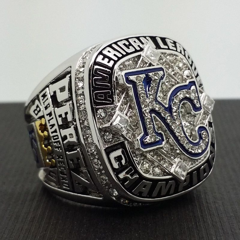 2014 Kansas City Royals American League Championship
