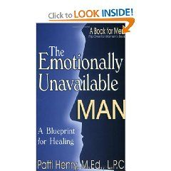 Emotionally unavailable men psychology
