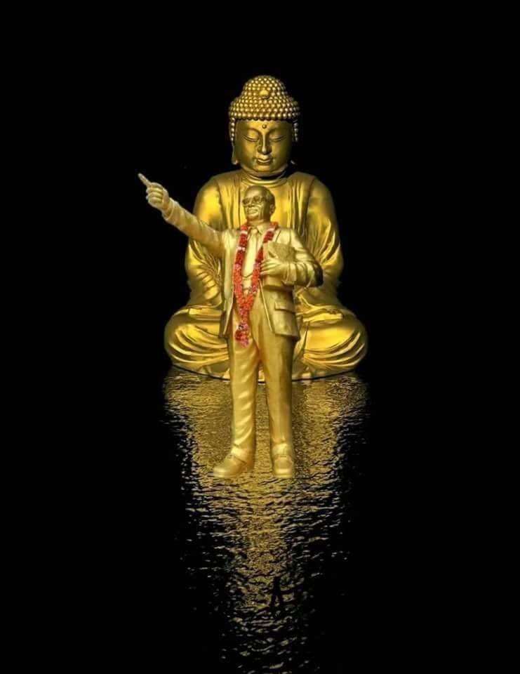 Jay Bhim Buddha Wallpaper Iphone Buddha Artwork Buddha Image Buddha bhagwan ke wallpaper hd