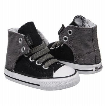 Amazon.com  Converse Infant S Chuck Taylor Easy Slip 717662f Sneaker - Red   Shoes f0dbce25f