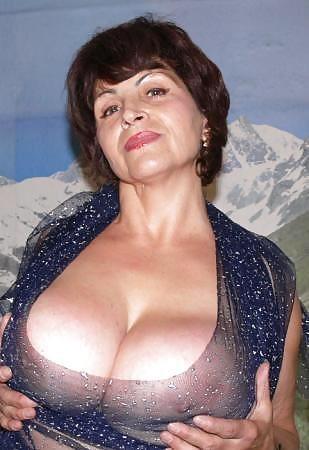 Hot wife having orgasm