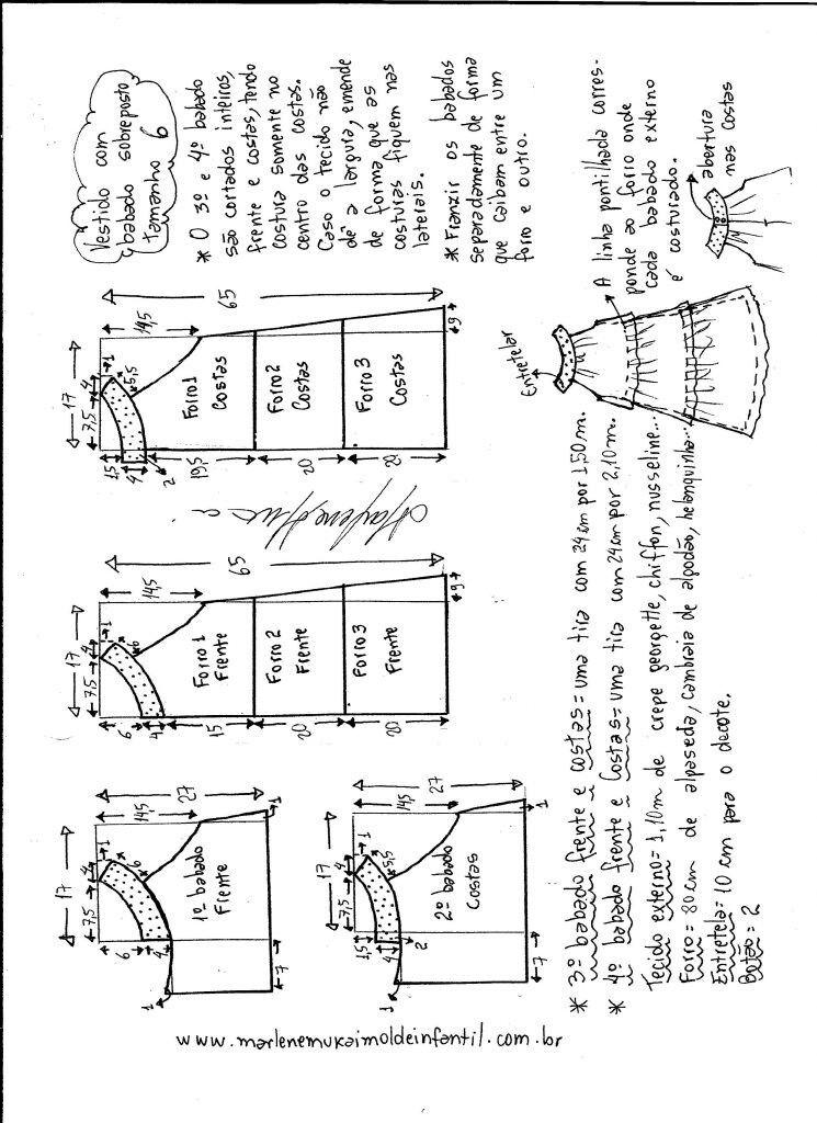 Pin de bea castro en moldes ropa   Pinterest   Molde, Patrones y Costura