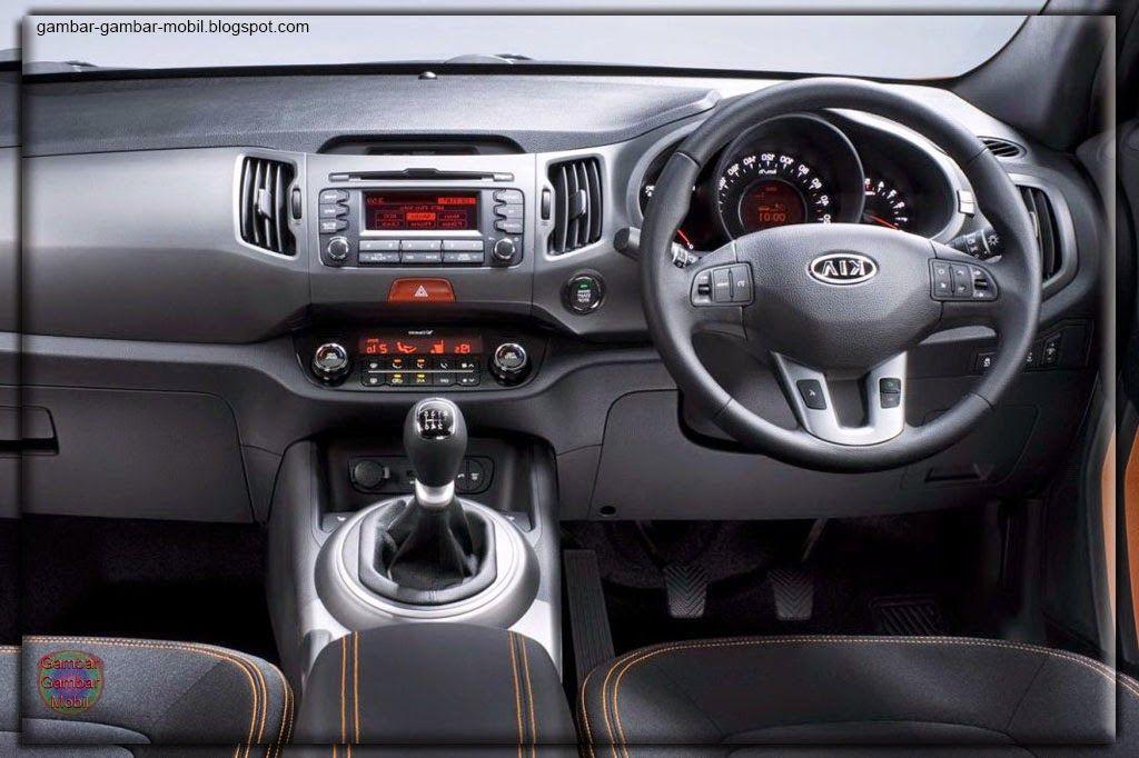 Gambar Mobil Kia Sportage Gambar Gambar Mobil Mobil