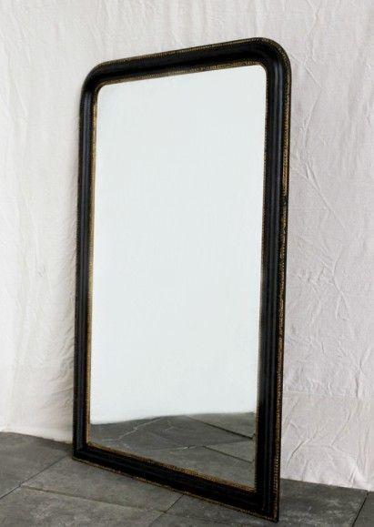 Grand miroir style NIII Miroir Pinterest