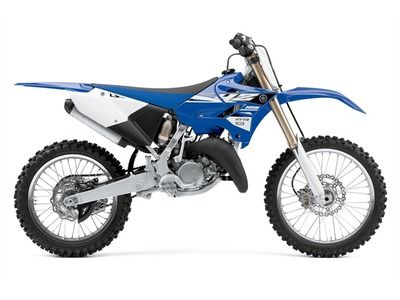 2015 Yamaha Yz125 Yamaha Motocross Motocross Motorcycles For Sale