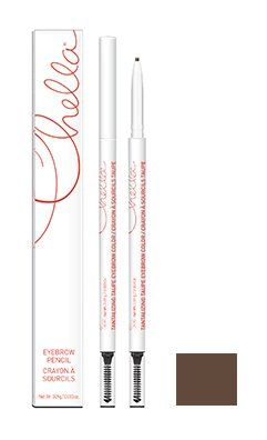 Eyebrow Color Pencil with Spoolie (Tantalizing Taupe) * Read more  at the image link.