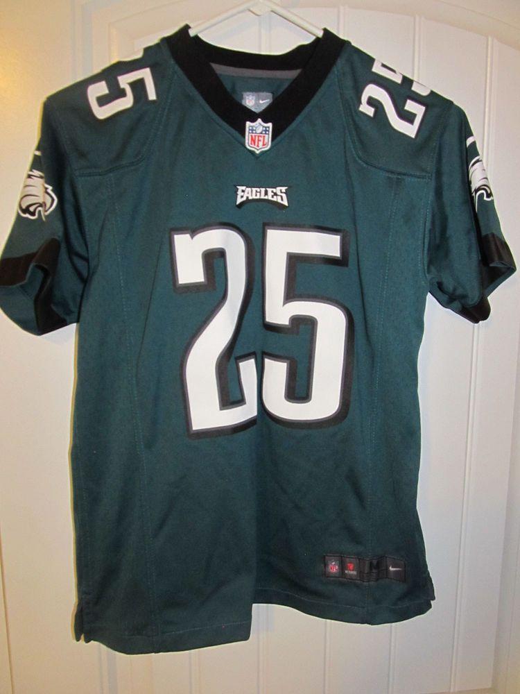 LeSean McCoy - Philadelphia Eagles Jersey - Nike Youth Medium  Nike   PhiladelphiaEagles 002ceabc0