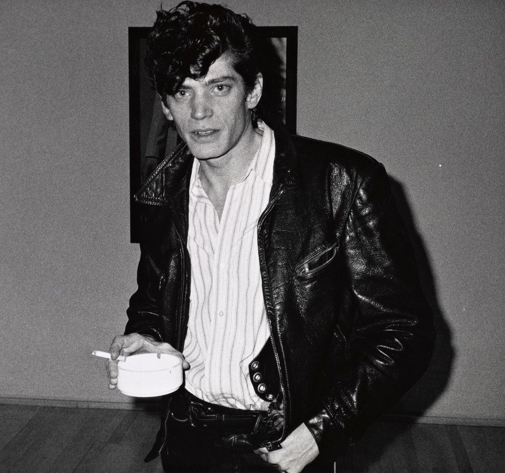 mapplethorpe print at center of culture wars returns to public eye