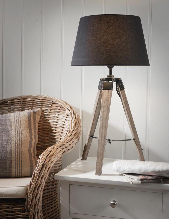 LIVING: FINE LAMPER