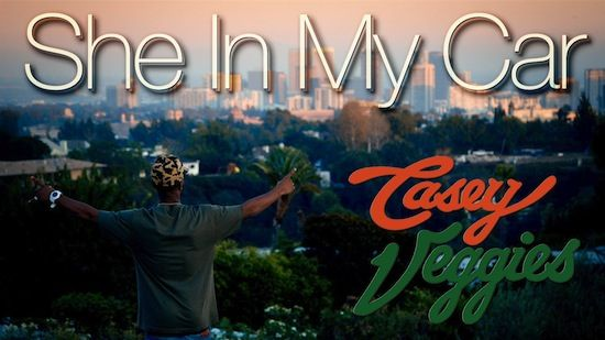Casey Veggies releases the official video for his new single 'She In My Car' featuring Dom Kennedy. Directed by Zack Warren of Wingtip Media. Off of his mixtape Life Changes.