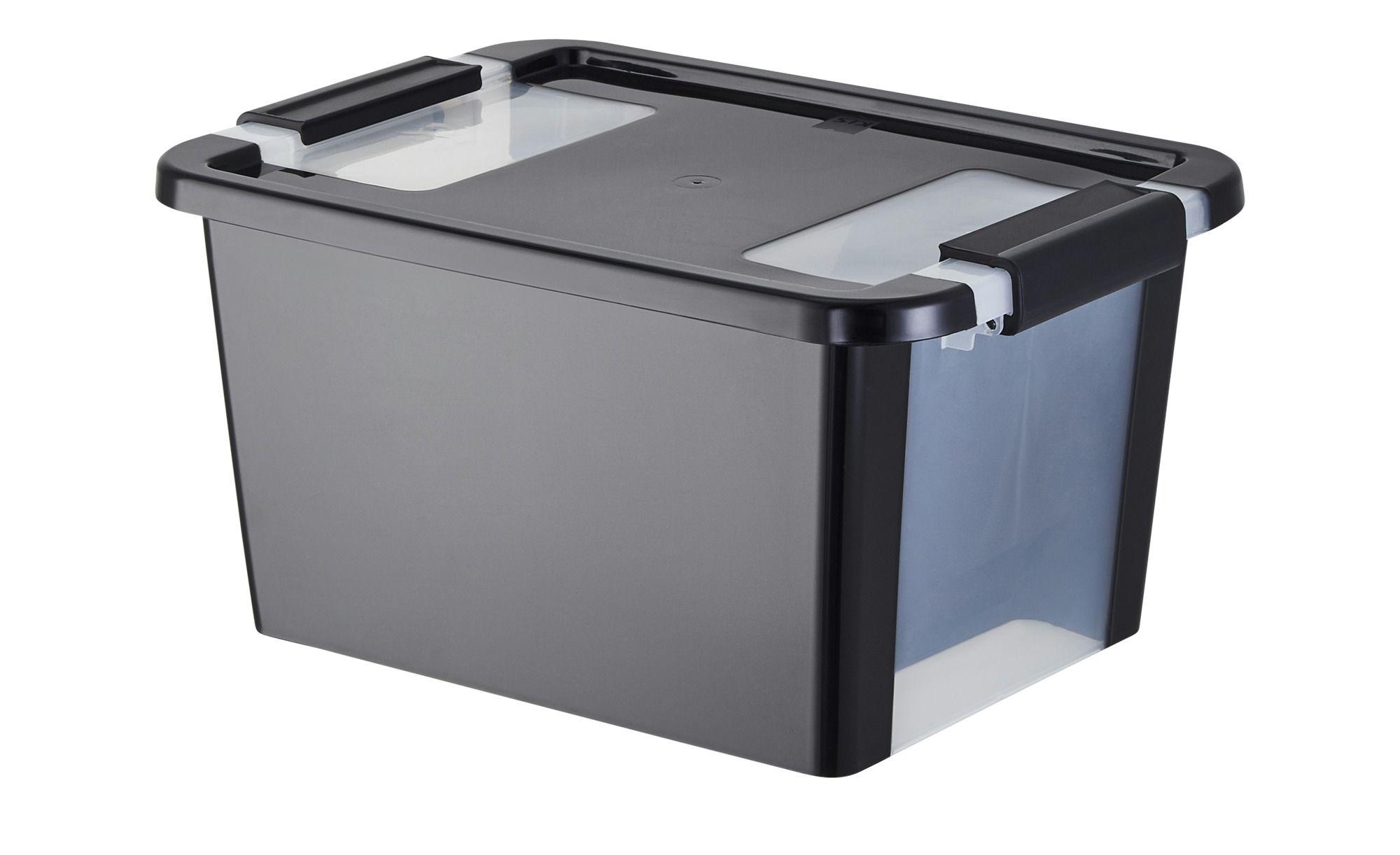 Aufbewahrungsbox Aufbewahrungsbox Kunststoffbox
