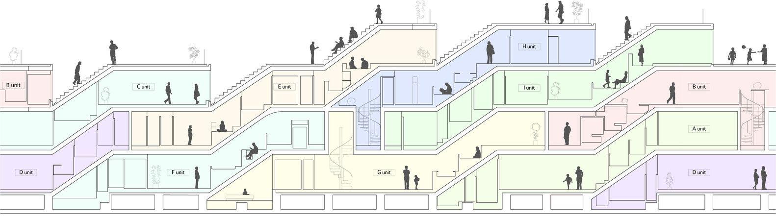 Galería - Slide / Komada Architects' Office - 20