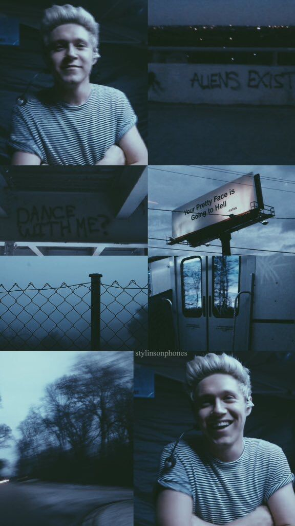 Niall Horan | ctto: @stylinsonphones |