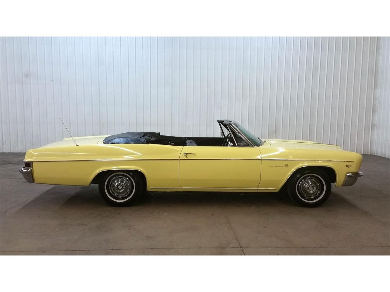 1966 Chevrolet Impala For Sale Classiccars Com Cc 959754